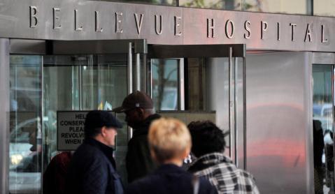 Primer caso de ébola en Nueva York: un médico que trabajó en Guinea da positivo