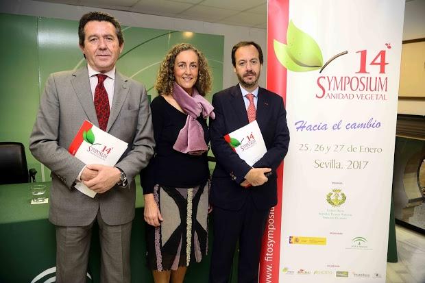 La sanidad vegetal, clave en el campo andaluz