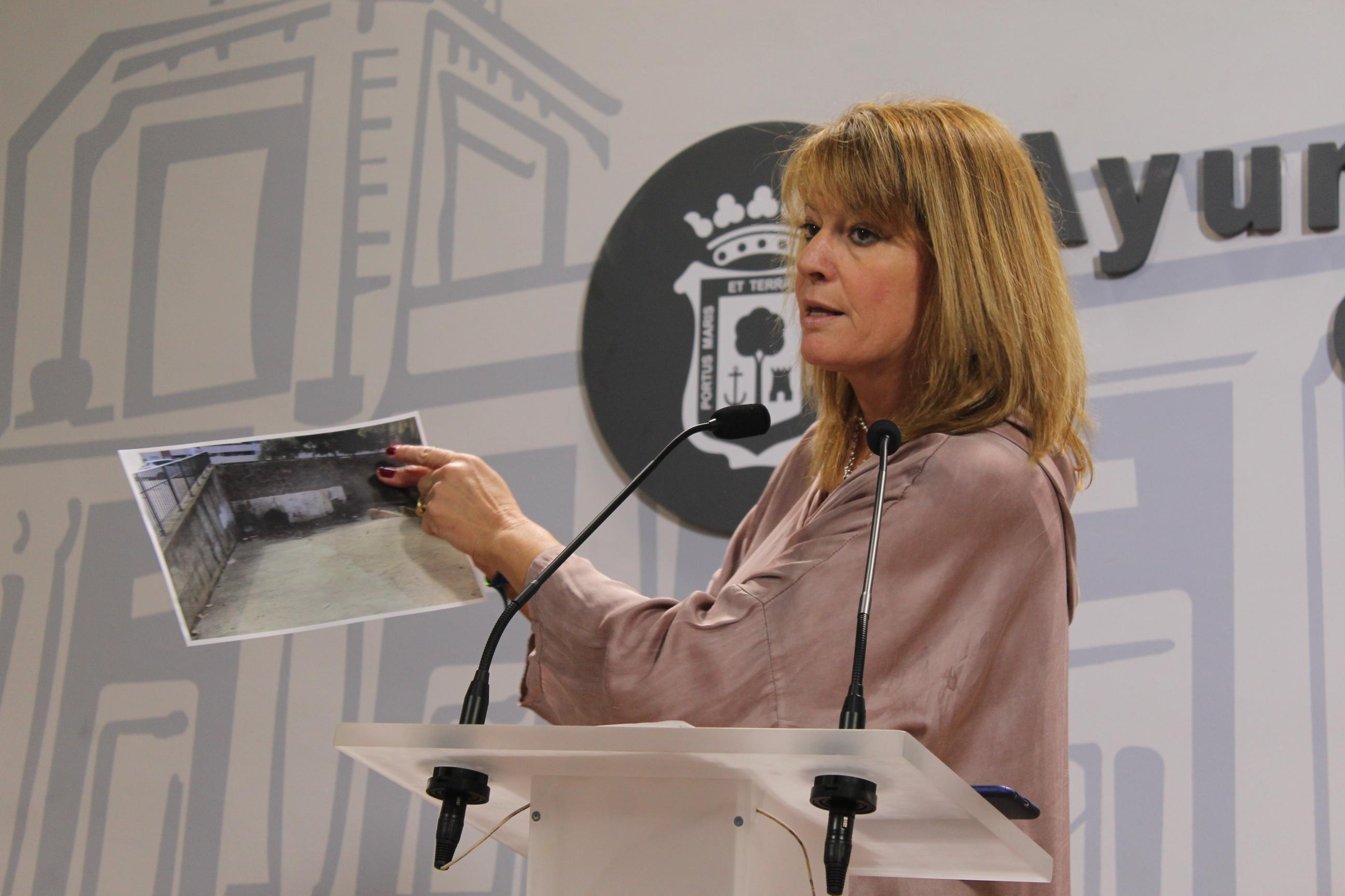 """El PP pide un plan contra """"las plagas de ratas y cucarachas"""" en Yáñez Pinzón"""