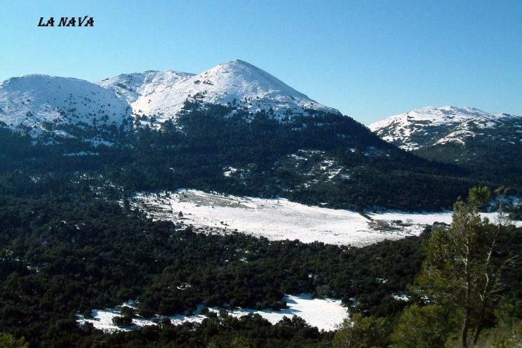 Parque Nacional Sierra de Las Nieves o ¿Parque temático de la Costa del Sol?
